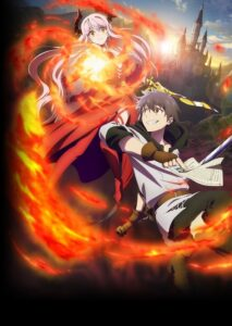 'Yūsha, Yamemasu' Fantasy Novels About Hero Joining Enemy Demon Army Get Anime in April 2022