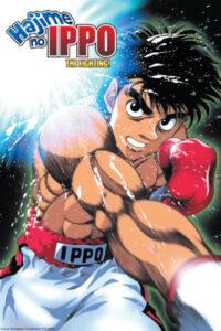 Crunchyroll Adds Hajime no Ippo OVA, Original Anime's 76th Episode