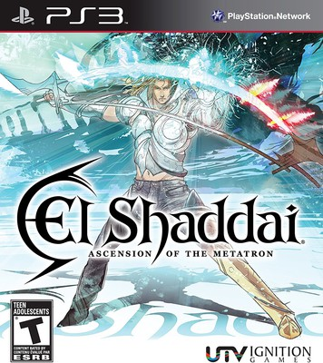 El Shaddai Game Developer Recruits Programmer for Switch Port