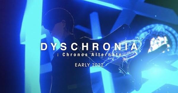 Izanagi Games Publishes Dyschronia: Chronos Alternate Game, Teases Switch Release