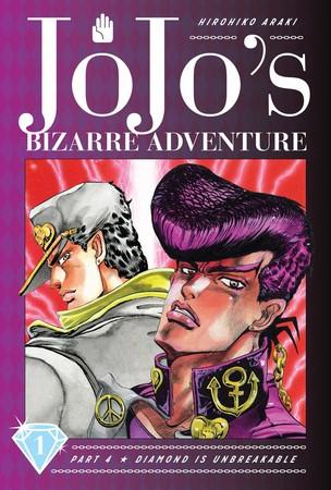 JoJo's Bizarre Adventure Spinoff Manga About Josuke Launches in December