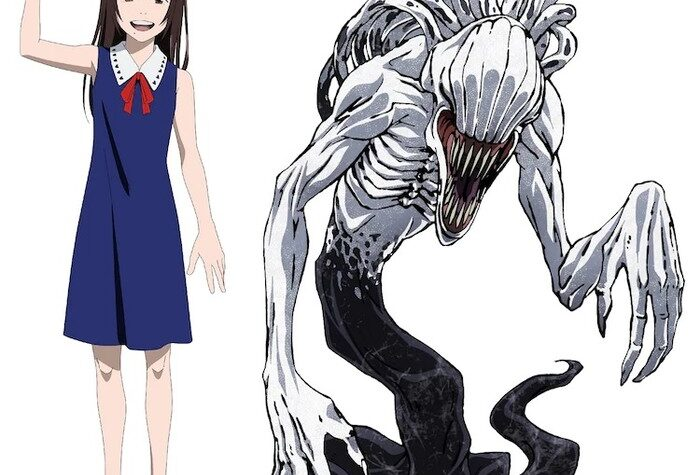 Jujutsu Kaisen 0 Anime Film Casts Kana Hanazawa as Rika Orimoto