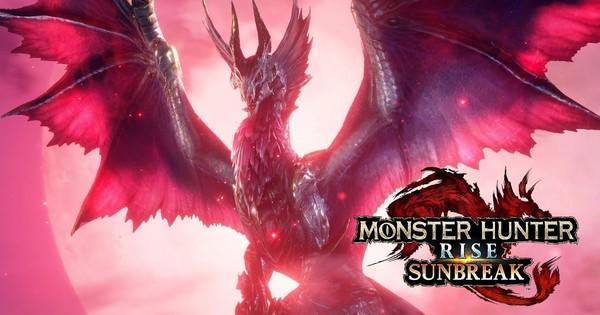 Monster Hunter Rise Game Gets Sunbreak Expansion Next Spring