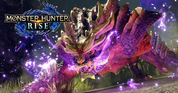 Monster Hunter Rise Game's Trailers Reveal Expansion's New Monsters, PC Version's January 12 Launch