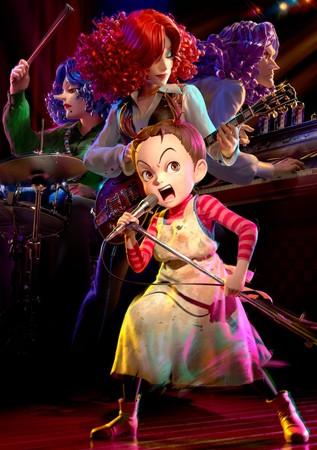 Netflix Adds Ghibli's Earwig and the Witch Outside U.S., Japan on November 18