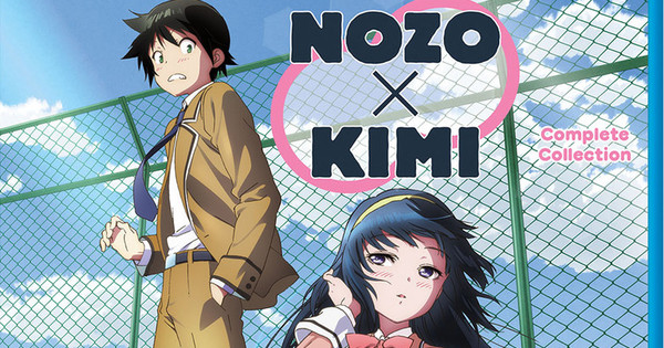 North American Anime, Manga Releases, October 17-23