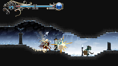 Record of Lodoss War: Deedlit in Wonder Labyrinth Game Gets Console Release on December 16