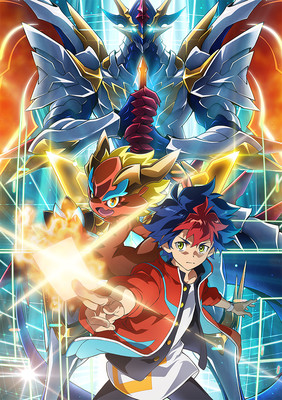 Shadowverse Card Battle Game Gets Comedy Manga