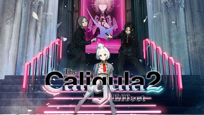 The Caligula Effect 2 PS4, Switch Game's Trailer Previews Characters