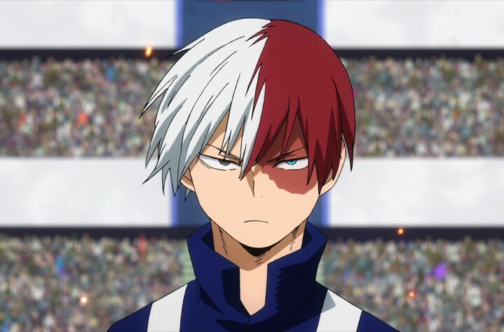 What Anime Is Todoroki From? All About The Character & The Anime