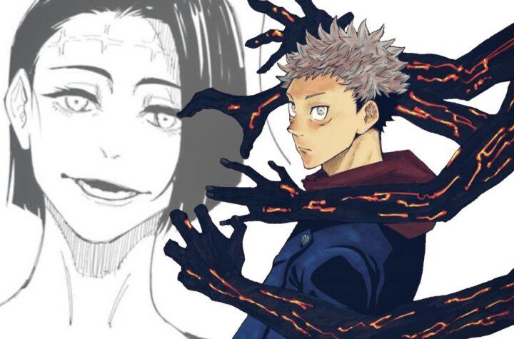 Yuji Itadori's parents